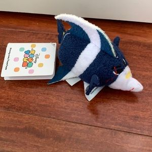 Brand New Gill Tsum Tsum Nemo